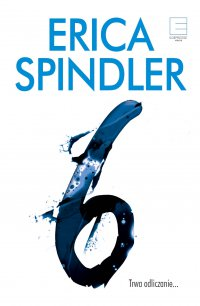 Szóstka - Erica Spindler - ebook