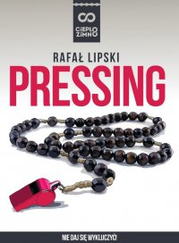 Pressing - Rafał Lipski - ebook