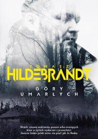Góry umarłych - Tomasz Hildebrandt - ebook