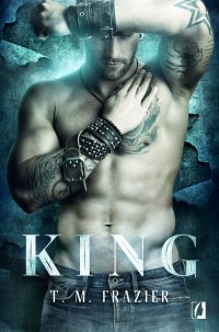 King - T. M. Frazier - ebook