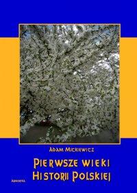 Pierwsze wieki historii polskiej