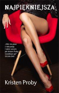 Najpiękniejsza - Kristen Proby - ebook