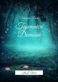 Tajemnica Demona. Inni. Tom 2 - Dragona Rock - ebook