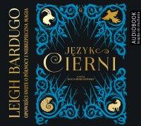 Język cierni - Leigh Bardugo - audiobook