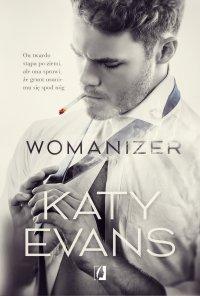 Womanizer - Katy Evans - ebook
