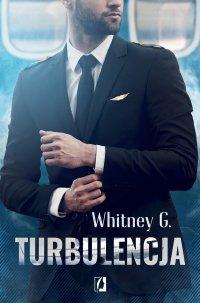 Turbulencja - Whitney G. - ebook