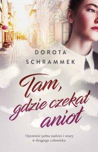 Tam, gdzie czekał anioł - Dorota Schrammek - ebook