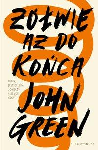 Żółwie aż do końca - John Green - ebook