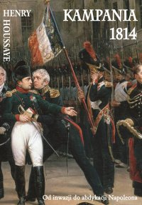 Kampania 1814