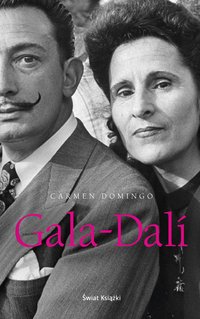 Gala-Dali - Carmen Domingo - ebook