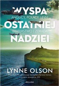 Wyspa ostatniej nadziei - Lynne Olson - ebook