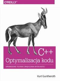 C++ Optymalizacja kodu