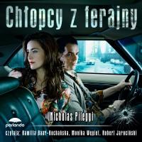 Chłopcy z ferajny - Nicholas Pileggi - audiobook