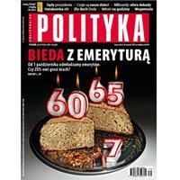 AudioPolityka Nr 39 z 27 września 2017