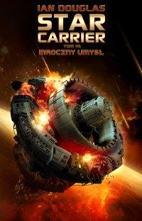 Star Carrier. Tom 7. Mroczny umysł