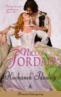 Kochanek idealny - Nicole Jordan - ebook