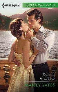 Boski Apollo - Maisey Yates - ebook