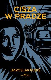 Cisza w Pradze - Jaroslav Rudiš - ebook