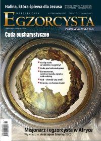 Miesięcznik Egzorcysta 64 (grudzień 2017) - Opracowanie zbiorowe - eprasa