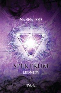 Spektrum: Leonidy - Nanna Foss - ebook