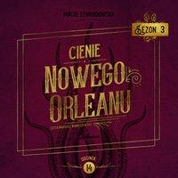 Cienie Nowego Orleanu, odcinek 14