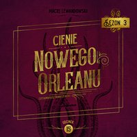 Cienie Nowego Orleanu, odcinek 15