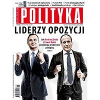 AudioPolityka Nr 41 z 11 października 2017 roku