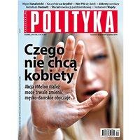 AudioPolityka Nr 44 z 31 października 2017 roku