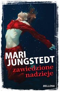 Zawiedzione nadzieje - Mari Jungstedt - ebook