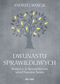Dwunastu sprawiedliwych - Andrzej Wójcik - ebook