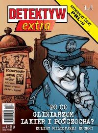 Detektyw Extra 1/2018
