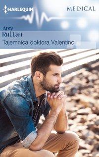 Tajemnica doktora Valentino - Amy Ruttan - ebook