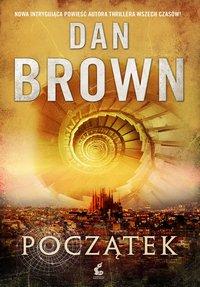 Początek - Dan Brown - ebook