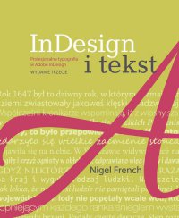 InDesign i tekst