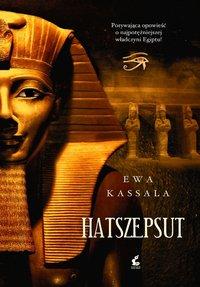 Hatszepsut - Ewa Kassala - ebook