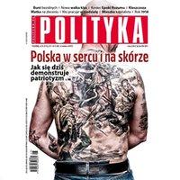 AudioPolityka Nr 45 z 8 listopada 2017 roku