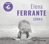 Córka - Elena Ferrante - audiobook