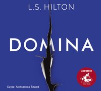 Domina - L.S. Hilton - audiobook