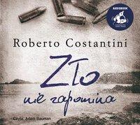 Zło nie zapomina - Roberto Costantini - audiobook