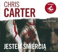 Jestem śmiercią - Chris Carter - audiobook