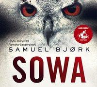 Sowa - Samuel Bjork - audiobook