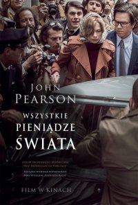 Wszystkie pieniądze świata - John Pearson - ebook