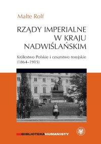 Rządy imperialne w Kraju Nadwiślańskim