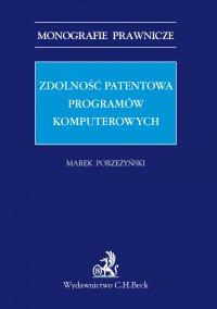 Zdolność patentowa programów komputerowych