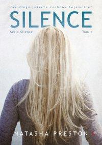 Silence - Natasha Preston - ebook