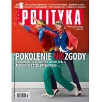 AudioPolityka Nr 47 z 22 listopada 2017 roku