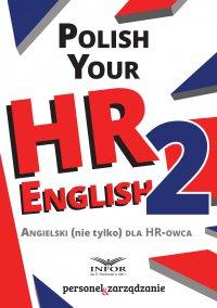 Polish your HR English. Część II