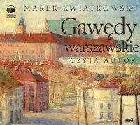 Gawędy Warszawskie - Marek Kwiatkowski - audiobook