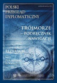Polski Przegląd Dyplomatyczny, nr 4/ 2017