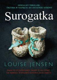 Surogatka - Louise Jensen - ebook